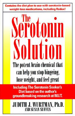 Serotonin Solution 9780449910016