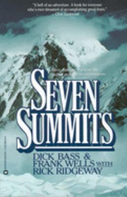 Seven Summits 9780446385169