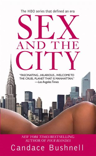 Sex and the City 9780446617680