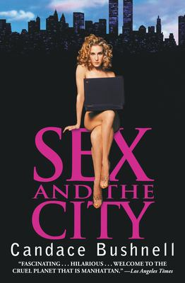 Sex and the City 9780446673549