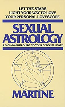 Sexual Astrology 9780440180203
