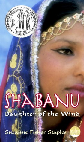 Shabanu: Daughter of the Wind 9780440238560