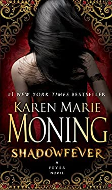 Shadowfever: A Mackayla Lane Novel 9780440244417