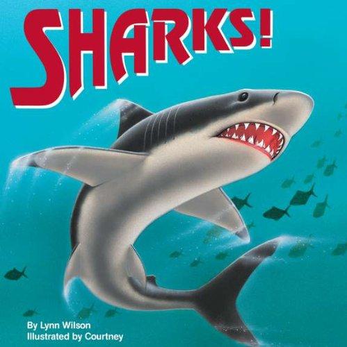 Sharks! 9780448403007