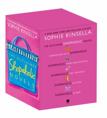 The Acclaimed Shopaholic Novels 9780440246275