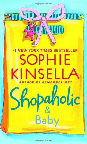 Shopaholic & Baby 9780440242390