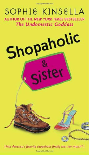 Shopaholic & Sister 9780440241911
