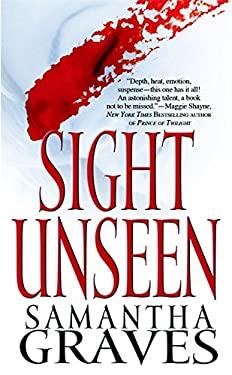 Sight Unseen 9780446618380