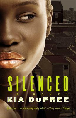 Silenced 9780446547741
