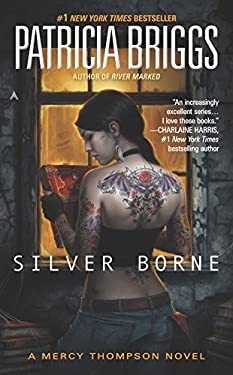 Silver Borne: A Mercy Thompson Novel 9780441019960