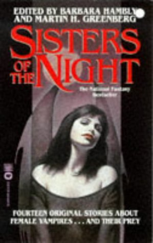 Sisters of the Night 9780446600521