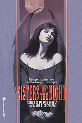 Sisters of the Night 9780446671439
