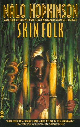 Skin Folk 9780446678032