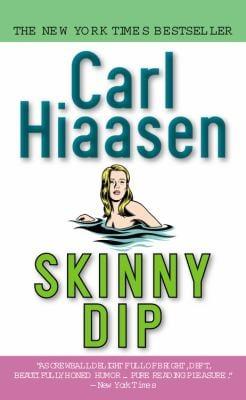 Skinny Dip 9780446615129