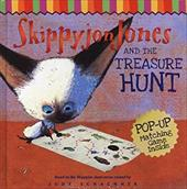 Skippyjon Jones and the Treasure Hunt [With Pop-Up Matching Game]