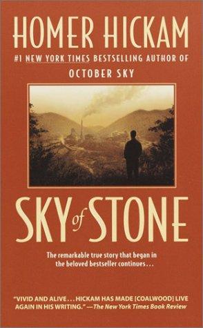 Sky of Stone: A Memoir 9780440240921