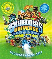 Skylanders Universe Ultimate Box Set 22095979