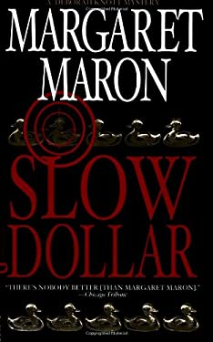 Slow Dollar 9780446612975