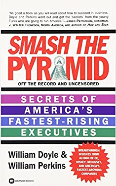 Smash the Pyramid 9780446603676