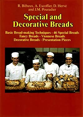 Special and Decorative Breads 9780442319540