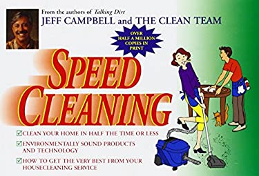 Speed Cleaning 9780440503743