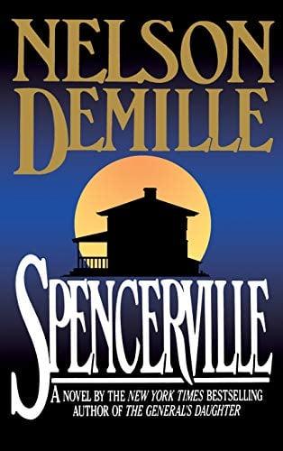 Spencerville 9780446515054