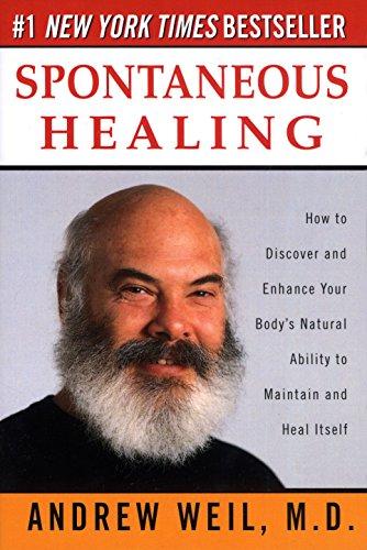 Spontaneous Healing 9780449910641