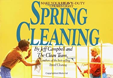 Spring Cleaning 9780440501626