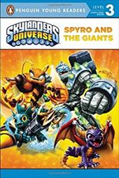 Spyro and the Giants (Skylanders Universe) 21101260