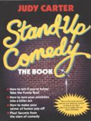 Stand-Up Comedy: The Book 9780440502432