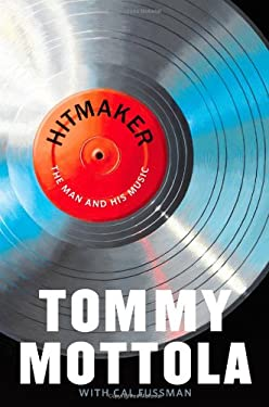 Hitmaker: The Man and His Music 9780446585187