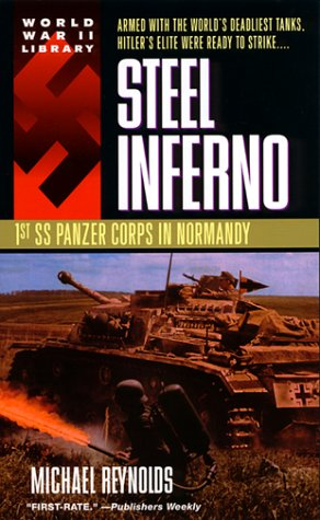 Steel Inferno 9780440225966