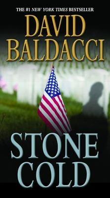Stone Cold 9780446615648