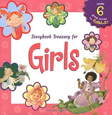 Storybook Treasury for Girls 9780448433417