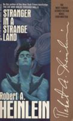 Stranger in a Strange Land 9780441790340