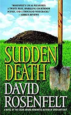 Sudden Death 9780446612876