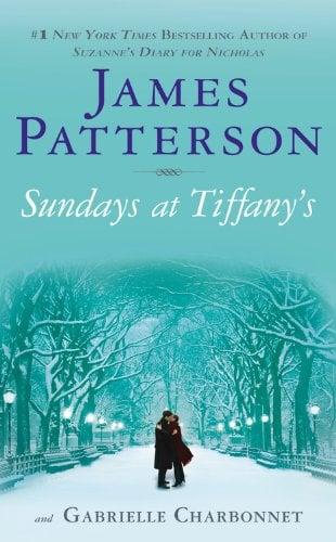Sundays at Tiffany's 9780446536318