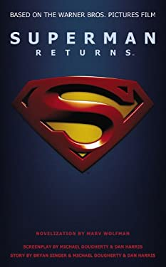 Superman Returns 9780446606523