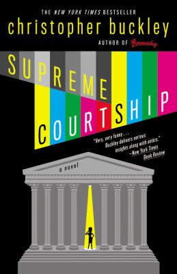 Supreme Courtship 9780446697989