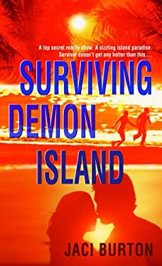 Surviving Demon Island 9780440243359
