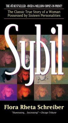 Sybil 9780446550123