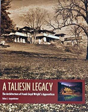 Taliesin Legacy 9780442018795