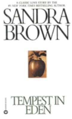 Tempest in Eden 9780446364317