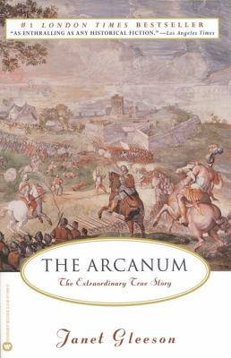 The Arcanum: The Extraordinary True Story 9780446674843