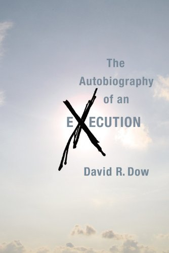 The Autobiography of an Execution 9780446562065