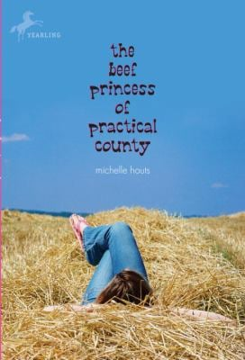 The Beef Princess of Practical County 9780440422709