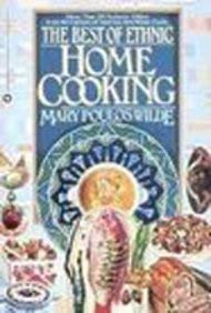 The Best of Ethnic Home Cooking