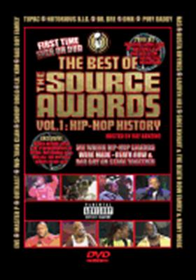 The Best of Source Awards Vol. 1 Hip-Hop History