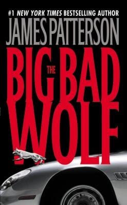 The Big Bad Wolf 9780446610223