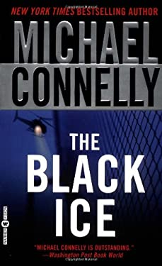 The Black Ice 9780446613446